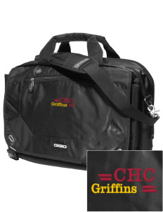 Chestnut Hill College Griffins Embroidered OGIO Corporate City Corp Messenger Bag
