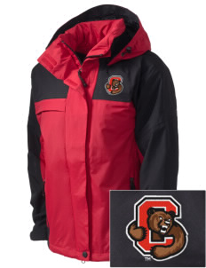 Cornell University Big Red  Embroidered Women's Nootka Jacket