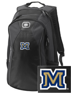 Montana State University Bobcats Embroidered OGIO Marshall Backpack