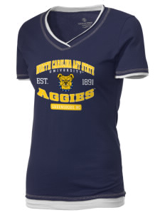 North Carolina A&T State University Aggies Holloway Women's Dream T-Shirt
