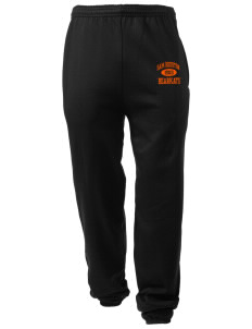 Sam Houston State University Bearkats Sweatpants with Pockets
