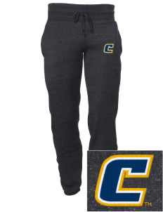 University of Tennessee at Chattanooga Mocs Embroidered Alternative Men's 6.4 oz Costanza Gym Pant