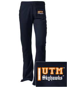 The University of Tennessee at Martin Skyhawks Embroidered Holloway Women's Axis Performance Sweatpants