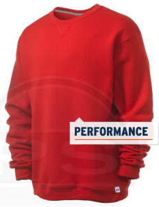 Western Kentucky University Hilltoppers  Russell Men's Dri-Power Crewneck Sweatshirt