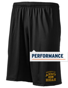 "U.S. Army Holloway Men's Performance Shorts, 9"" Inseam"