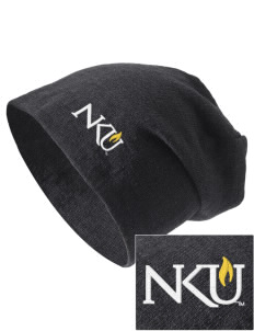 Northern Kentucky University Norse Embroidered Slouch Beanie