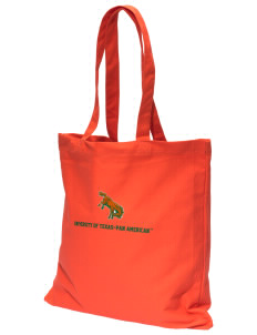 University of Texas-Pan American Broncs Canvas Tote
