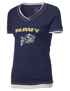 United States Naval Academy Midshipmen Holloway Women's Dream T-Shirt