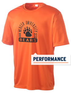 Mercer University Bears Men's Competitor Performance T-Shirt