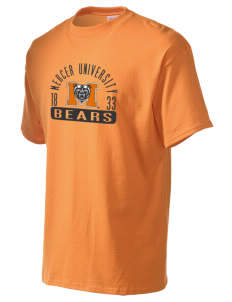 Mercer University Bears Men's Essential T-Shirt