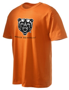 Mercer University Bears Ultra Cotton T-Shirt