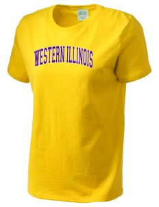 Western Illinois University Leathernecks Women's Essential T-Shirt