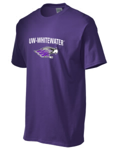 University of Wisconsin-Whitewater Warhawks Men's Essential T-Shirt