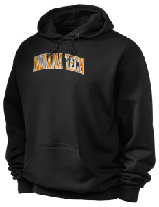Indiana Tech Warriors Holloway Men's 50/50 Hooded Sweatshirt