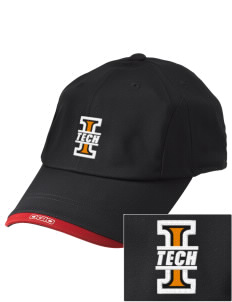 Indiana Tech Warriors Embroidered OGIO X-Over Cap
