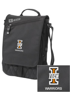 Indiana Tech Warriors Embroidered OGIO Module Sleeve for Tablets