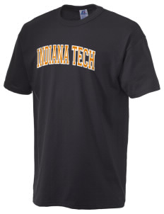 Indiana Tech Warriors  Russell Men's NuBlend T-Shirt