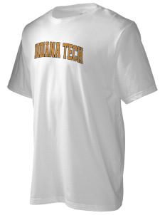 Indiana Tech Warriors Men's Organic T-Shirt