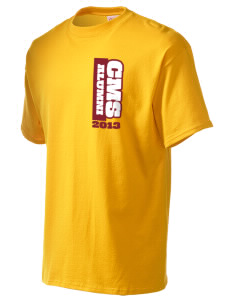 Claremont-Mudd-Scripps Men's Athletics Stags Men's Essential T-Shirt
