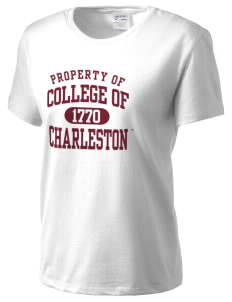 College of Charleston Cougars Women's Essential T-Shirt