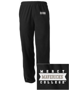 Mercy College Mavericks Embroidered Holloway Men's Flash Warmup Pants