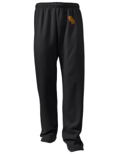 Claremont-Mudd-Scripps Women's Athletics Athenas Embroidered Holloway Men's 50/50 Sweatpants