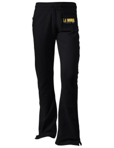 La Sierra University Golden Eagles Holloway Women's Axis Performance Sweatpants
