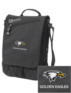 La Sierra University Golden Eagles Embroidered OGIO Module Sleeve for Tablets