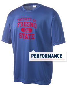 Fresno State Bulldogs Men's Competitor Performance T-Shirt
