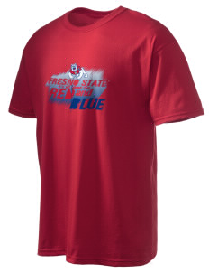 Fresno State Bulldogs Ultra Cotton T-Shirt