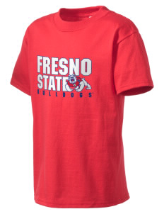 Fresno State Bulldogs Kid's Essential T-Shirt