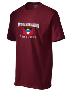 Antigua and Barbuda Men's Essential T-Shirt