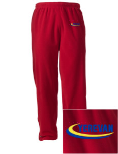 Armenia Embroidered Holloway Men's Flash Warmup Pants