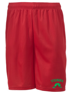 "Austria Men's Mesh Shorts, 7-1/2"" Inseam"