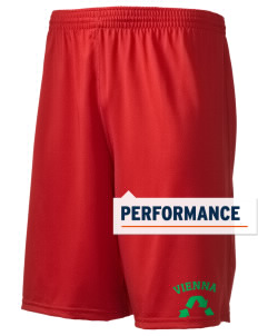 "Austria Holloway Men's Performance Shorts, 9"" Inseam"