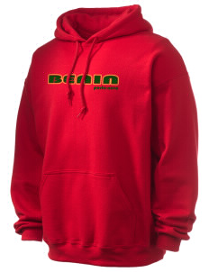 Benin Ultra Blend 50/50 Hooded Sweatshirt