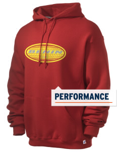 Benin Russell Men's Dri-Power Hooded Sweatshirt
