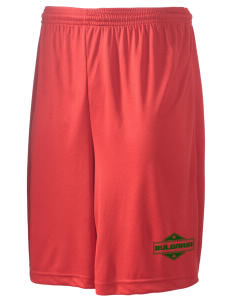 "Bulgaria Men's Competitor Short, 9"" Inseam"