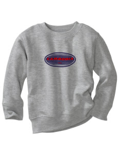 Cambodia Toddler Crewneck Sweatshirt