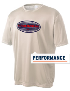 Cambodia Men's Competitor Performance T-Shirt