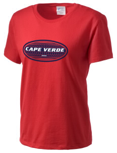 Cape Verde Women's Essential T-Shirt