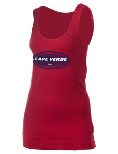 Cape Verde Juniors' 1x1 Tank
