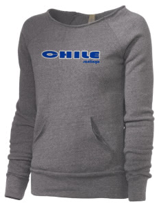 Chile Alternative Women's Maniac Sweatshirt