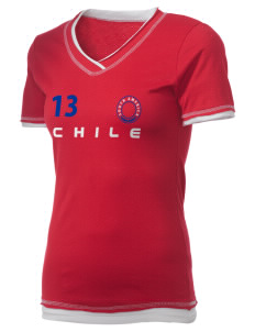 Chile Holloway Women's Dream T-Shirt