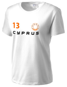 Cyprus Women's Essential T-Shirt