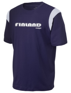 Finland Holloway Men's Rush T-Shirt