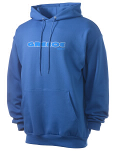 Greece Men's 7.8 oz Lightweight Hooded Sweatshirt