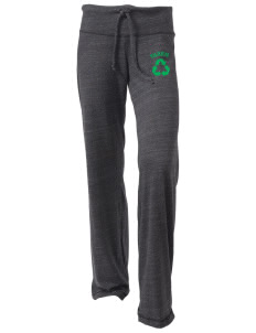 Nauru Alternative Women's Eco-Heather Pants