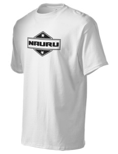 Nauru Tall Men's Essential T-Shirt
