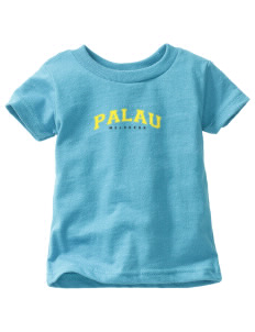 Palau  Toddler Jersey T-Shirt
